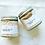Thumbnail: Kaura Cookie & Cream Whipped Soap