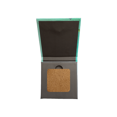 Disguise Cosmetics Satin Smooth Eyeshadow Shimmer Gold Caramel 203