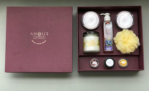 Anour Powerpack Premium Customised Gift Hamper