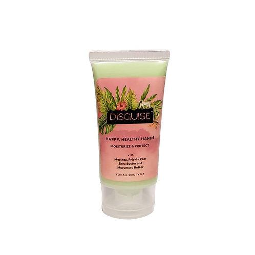 Disguise Healthy Happy Hands Moringa & Prickly Pear Hand Cream