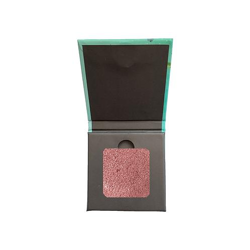 Disguise Cosmetics Satin Smooth Eyeshadow Shimmer Pink Autumn 206