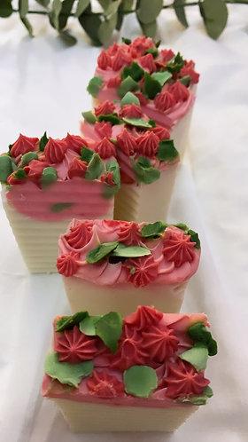 Kaura Rose Garden Soap