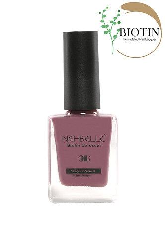 Nehbelle Biotin Colossus Nail Lacquer Nobility 566