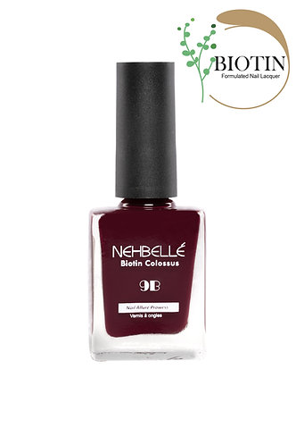 Nehbelle Biotin Colossus Nail Lacquer High Desire 570