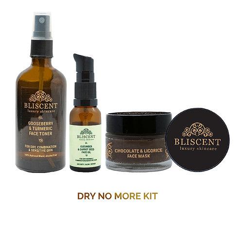 BLISCENT Dry No More Kit