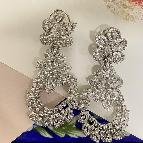 Mozaati Aini Earrings