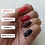 Thumbnail: Disguise Cosmetics Happy, Healthy Nails Ladybug Red 102