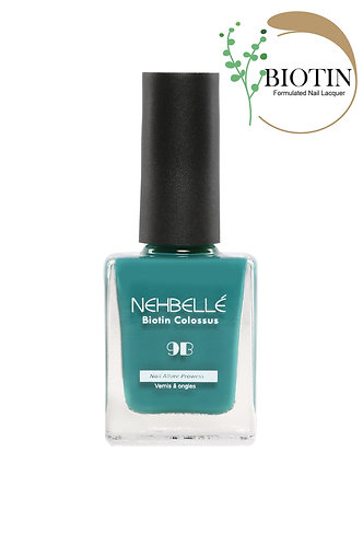 Nehbelle Biotin Colossus Nail Lacquer Wealthy Mind 557