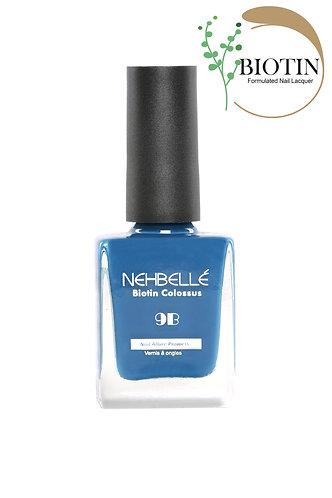 Nehbelle Biotin Colossus Nail Lacquer Loyal 558