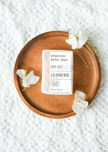 Nature Therapy Jasmine Bath Soap