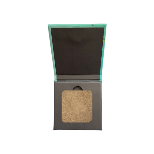 Disguise Cosmetics Satin Smooth Eyeshadow Frosted Gold Melon 202