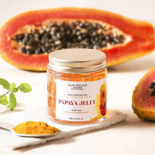 Lunarah Papaya Jelly
