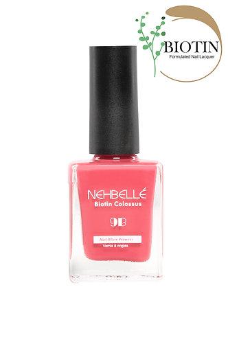 Nehbelle Biotin Colossus Nail Lacquer Feminism 574