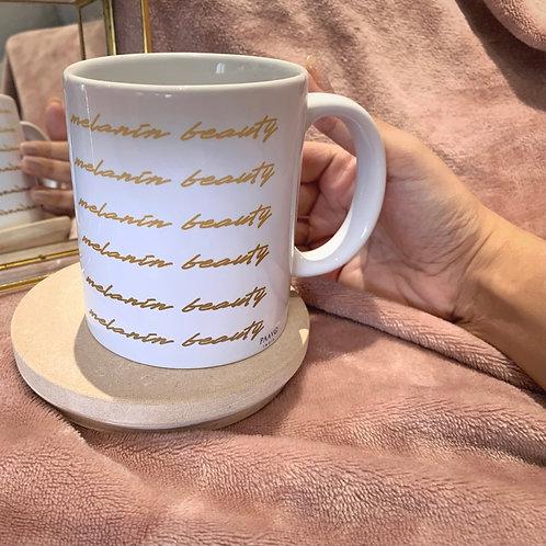 Melanin Beauty Mug