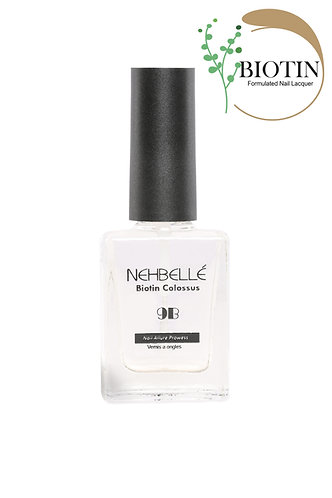 Nehbelle Biotin Colossus Nail Lacquer Flexible Mind 578