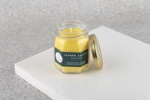 Joyous Beam Tender Vanilla Scented Candle