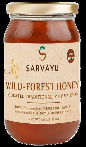 Sarvayu Wild Forest Honey