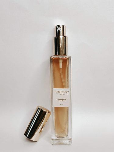 Simrasa Luxuries Hairloom Hair Perfume
