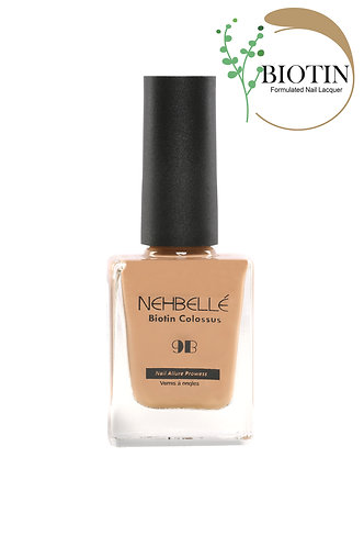 Nehbelle Biotin Colossus Nail Lacquer Ambition High 569