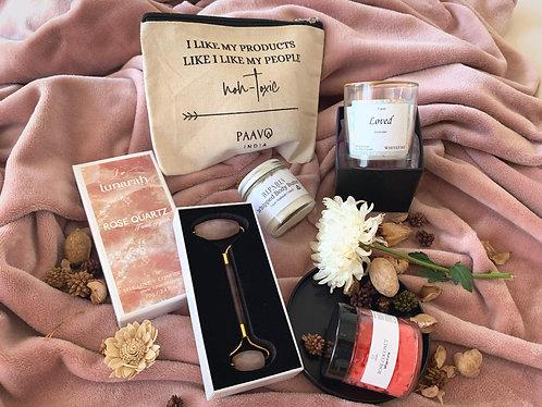 Love Self-Care Box