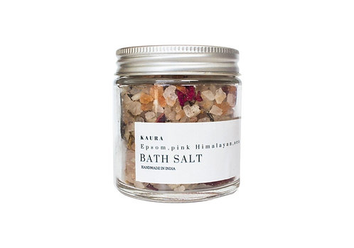 Kaura Bath Salts (Relieves Pain)
