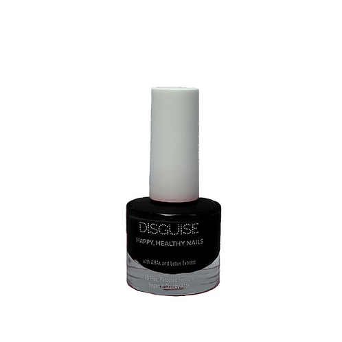 Disguise Cosmetics Happy, Healthy Nails Wreckless Black 122