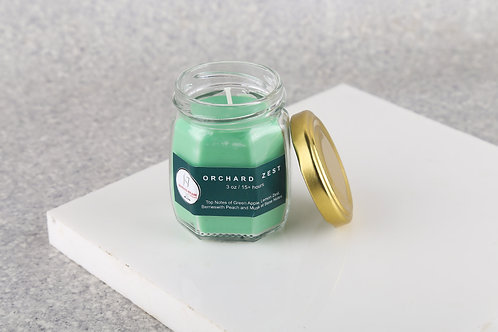 Joyous Beam Orchard Zest Scented Candle
