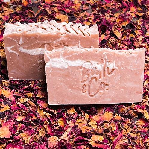 Batti & Co. Rosy Moroccan