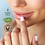 Thumbnail: Amayra Naturals Strawberry Fields Lip Butter