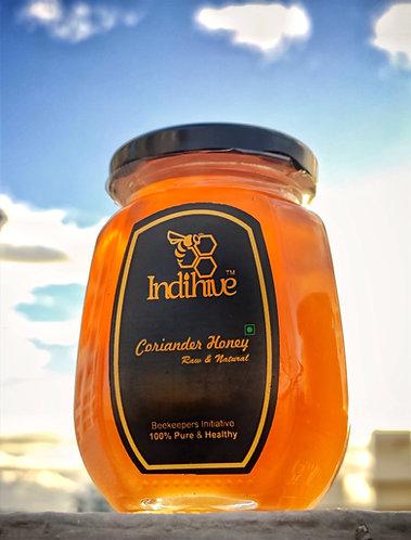 Indihive Coriander Honey (Large)