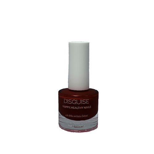 Disguise Cosmetics Happy, Healthy Nails Mulberry 101