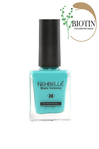 Nehbelle Biotin Colossus Nail Lacquer Acceptance 556