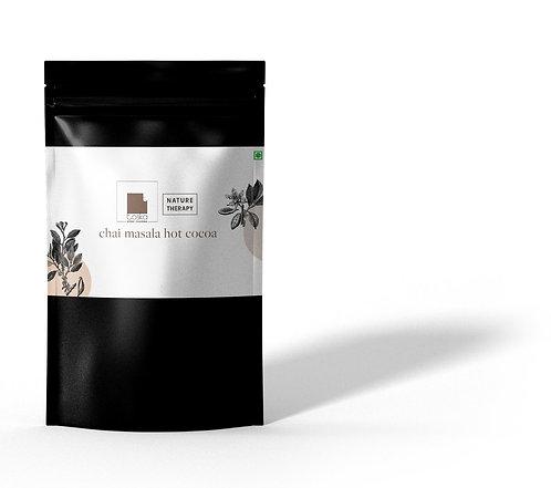 Nature Therapy Chai Masala Hot Cocoa