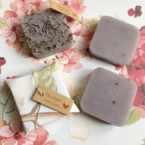 DIPSQIN Lavender Infused Soap
