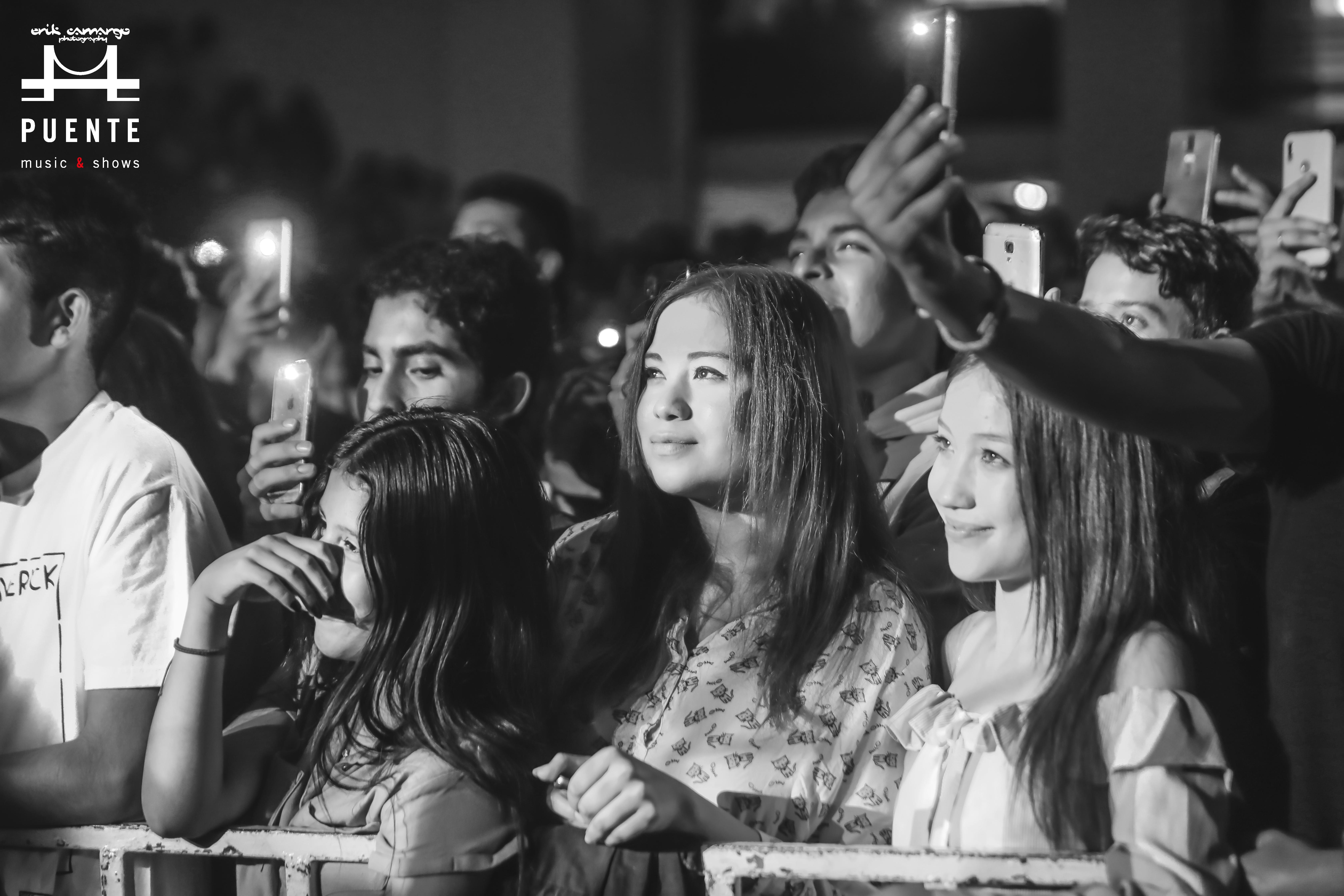 Fans Ed Maverick Morelia 2019