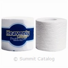 Heavenly Choice Toilet Paper