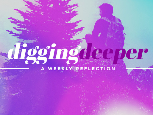 """Digging Deeper: """"Finding Meaning"""""""