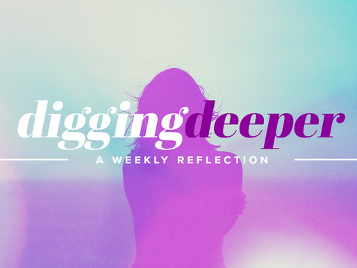 "Digging Deeper: ""Gospel Truths"""