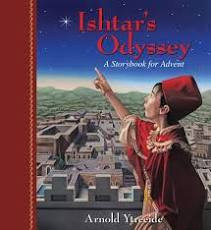 """Ishtar's Odyssey"" Advent Book"