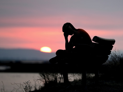 Four Spiritual Pitfalls During COVID