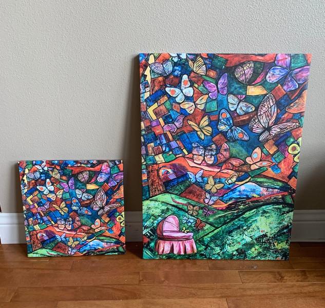 Value Bundle - Both sizes for $125