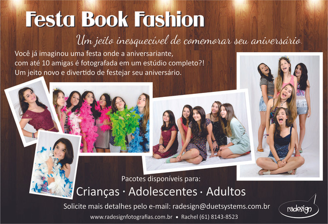 FESTA BOOK FASHION