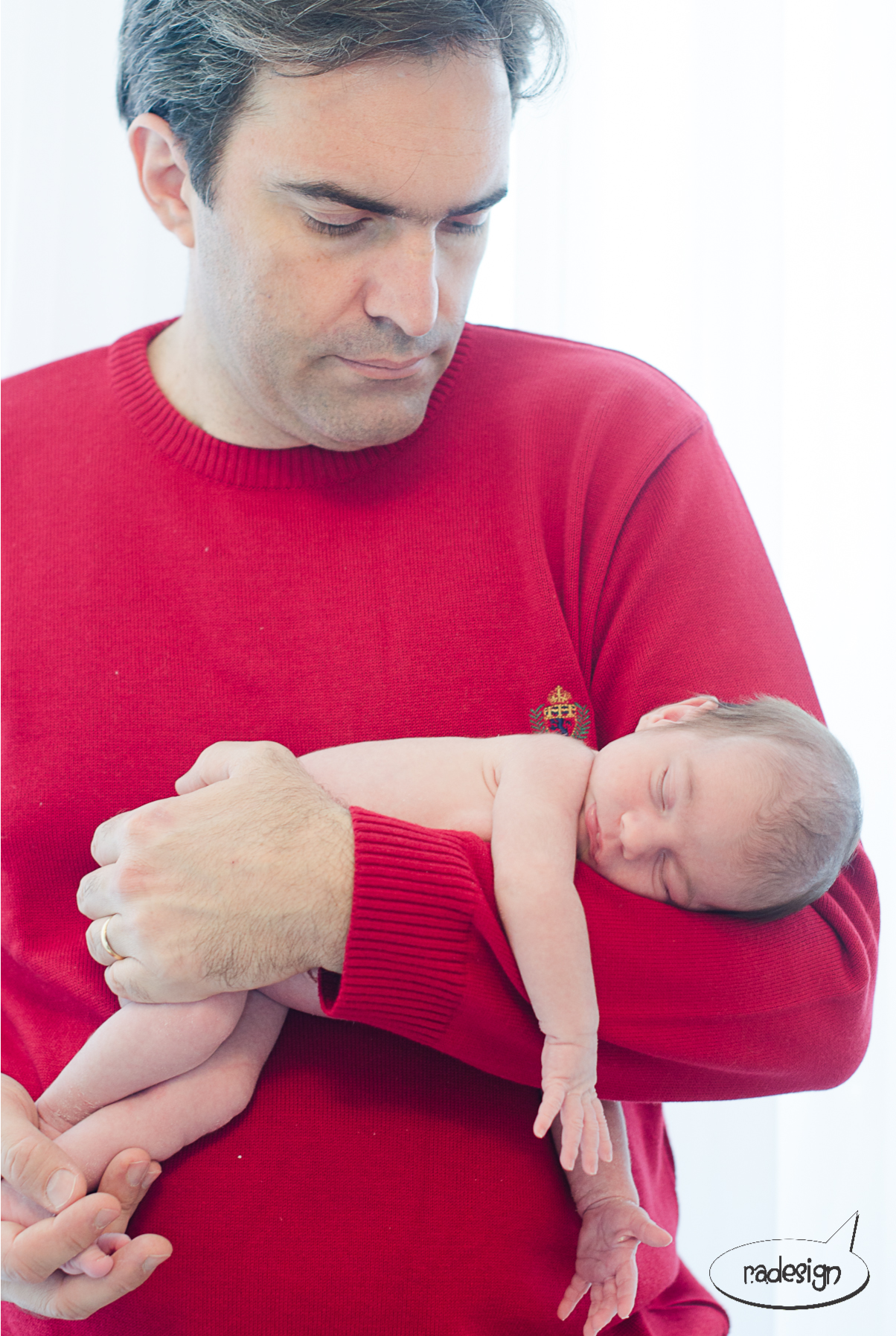 Book Newborn Pedro 34