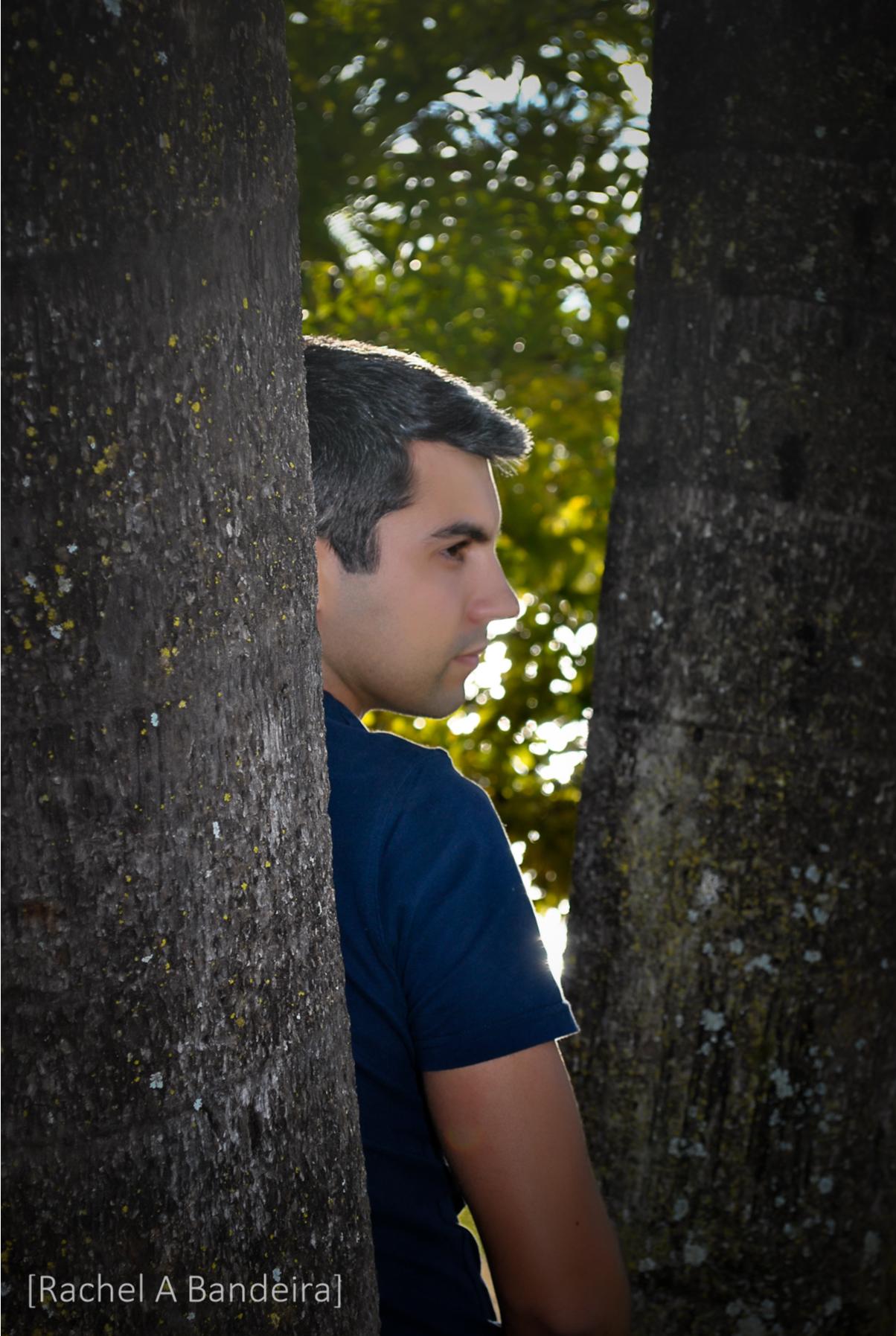 Book Externo Masculino - Gustavo