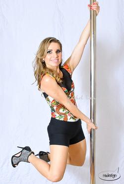 Pole Dance - Roberta