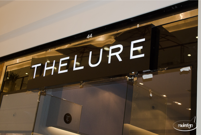 THELURE