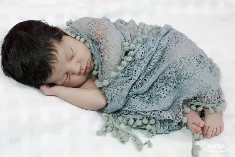 Newborn Laila