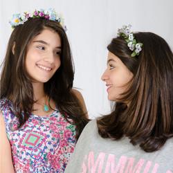Festa Book Fashion - Ana e Michelle