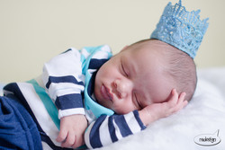 Book Newborn - Marcos Paulo
