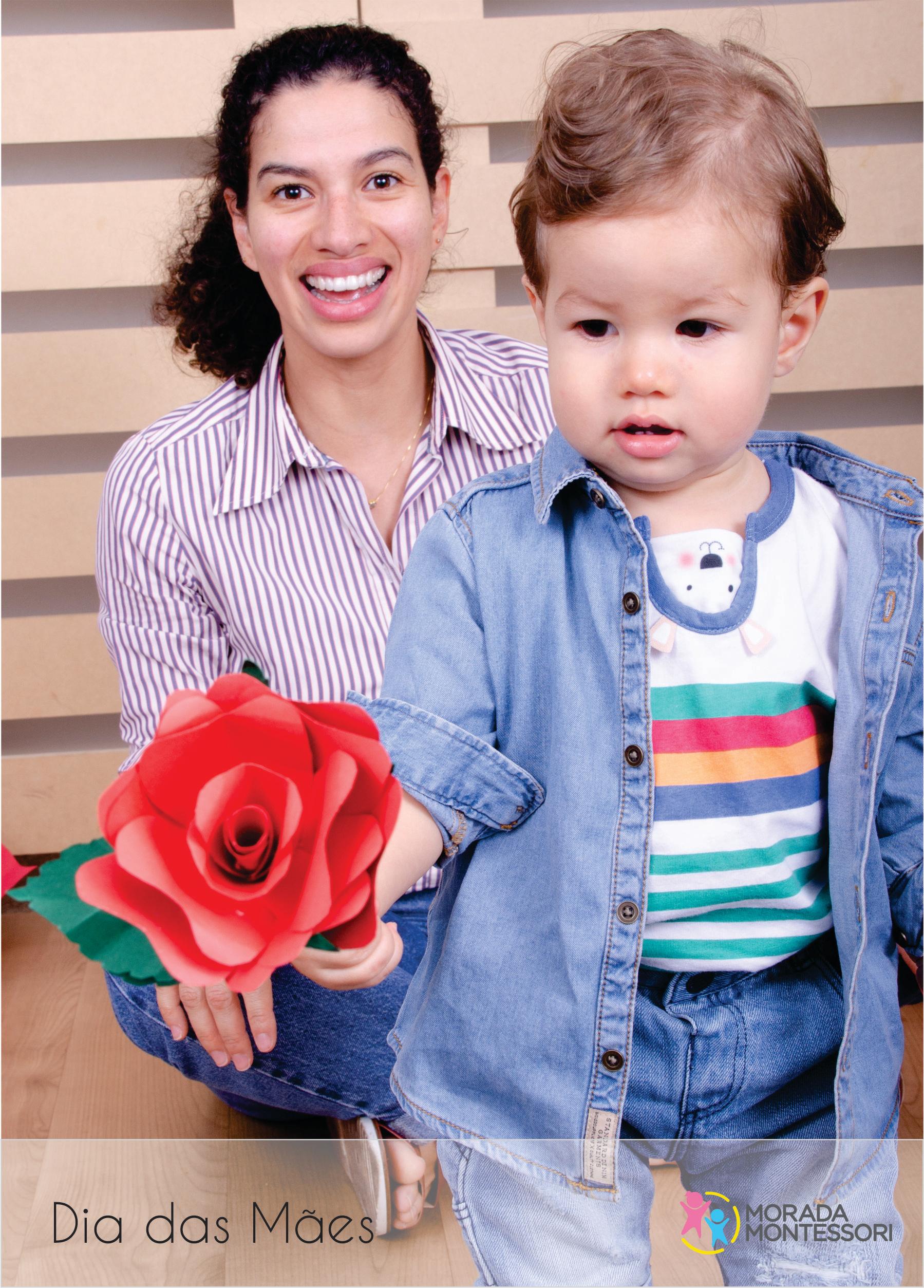 Dia das Mães - MS